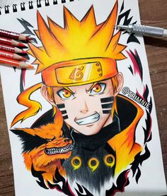 Drawing by: … – Anime Ideas Naruto Shippuden Sasuke, Anime Naruto, Minato E Naruto, Fan Art Naruto, Naruto Cute, Boruto, Naruto Drawings, Naruto Sketch, Anime Sketch