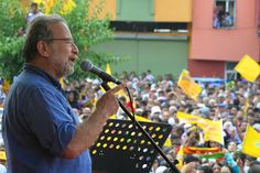 Çapulcuların Sesi...: Aydın Çubukçu: Demokrasi güçleri 1 Kasım'da daha f...