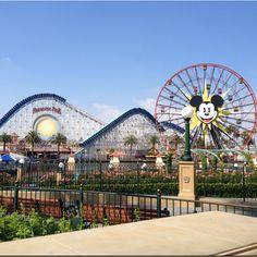Disneyland! California !!