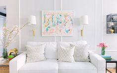 home decoration for modern home