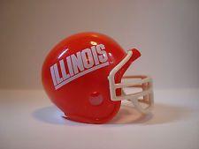 Illinois Fighting Illini Pocket Pro (Bulk/No Packaging)