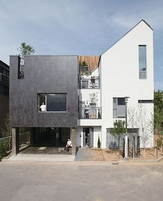 CO-HOUSING PROJECT-1 이미지 1