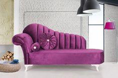 Klasik ve Avangard Josefin Koltuk Modelleri Bed Headboard Design, Bedroom Furniture Design, Funky Furniture, Headboards For Beds, Creative Deck Ideas, Oversized Chaise Lounge, Wood Daybed, Modern Sofa Designs, Sofa Styling