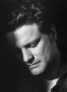 """I absolutely don't care about my looks and I'm so used to them that I wouldn't change a thing. I would end up missing my defects."" ~ Colin Firth"