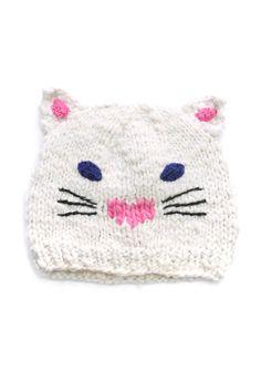 fde11cea24a San Diego Hat Co. Cat Knit Beanie