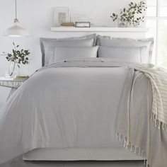 Save with All Bamboo& Luxury Bed Linen Set made from Bamboo fabric. Free UK delivery on orders of Bed Linen Sets, Bed Sets, Duvet Sets, Duvet Cover Sets, Luxury Duvet Covers, Bed Duvet Covers, Luxury Bedding, Linen Bedding, Bamboo