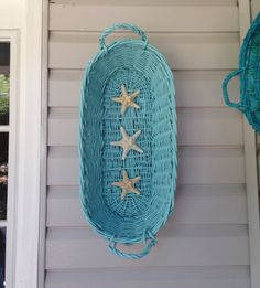 Tybee Island Beach House AFTER Updated Side Exterior Turquoise - Beach house front door ideas