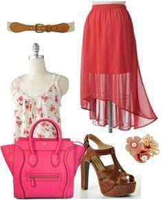 Celine Luggage Pink Mini Handbag 20CM