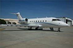 Challenger 604, Price Reduced, CAMP, 2 Operators Since New, NDH #bizav #aircraftforsale