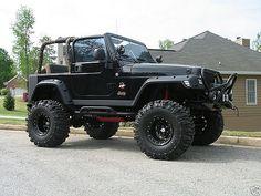 Jeep Wrangler | by nraglock914