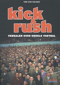 Tom van Hulsen - Kick & Rush