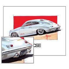 Chip Foose, Foose Design