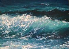 Sea wave 17 - 1