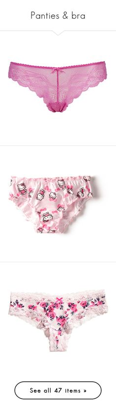 Black Brazilian Cheeky Panties. Women\'s Tanga Underwear. $18 ...