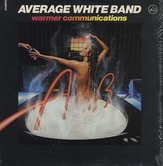 Average White Band - Warmer Communications (1978)