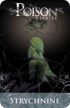 Poisonous Plants:  #Strychnine.