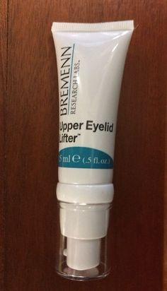 Bremenn Clinical Upper Eyelid Lifter 0 5 FL oz New | eBay