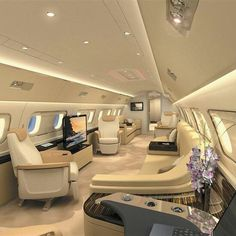 Embraer Lineage 1000 Cabin - I want a way/reason to fly on a private jet! Jets Privés De Luxe, Luxury Jets, Luxury Private Jets, Private Plane, Rich Lifestyle, Luxury Lifestyle, Wealthy Lifestyle, Embraer Lineage 1000, Dassault Falcon 7x