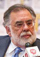 Francis Ford Coppola 1939 Es un guionista, productor y director  de cine estadounidense, siete veces  ganador del premio Óscar. Visitó Cuba en
