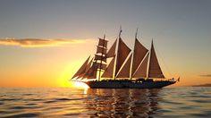 Star Clippers: Star Flyer y el Royal Clipper realizarán a partir de mayo itinerarios de tres, cuatro y cinco noches por el Mediterráneo, el Adriático y el Egeo.