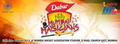 Mumbai Magicians Hockey India League Matches Schedule. Hockey India League, Match Schedule, The Magicians, Mumbai, Neon Signs, Janus, Bombay Cat