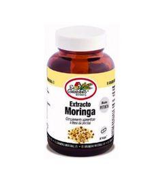 comprar extracto de semillas de moringa con pimienta del granero integral en herbolario online barato