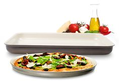 Pizza Pan - set tava za pizzu