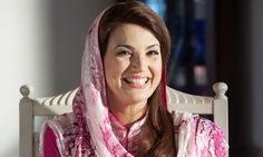 Reham Khan #rehamkhan http://babyfirst.com.pk