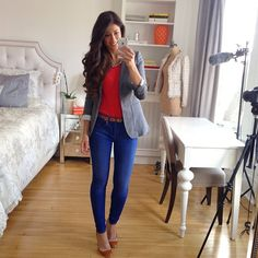 Look of the day getting ready - Picture by mimiikonn - InstaWeb - InstaGram photos