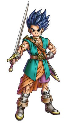 Dragon Quest 25th Anniversary Collection announced for Wii - Page ...