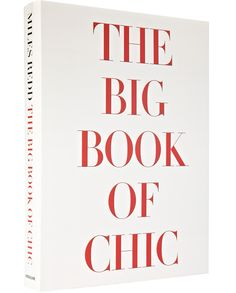 Big Book of Chic | Folio
