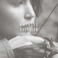 KATNISS EVERDEEN: A girl from the Seam