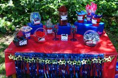 Still trying to decide if I want to do a candy buffet