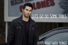 """Even this guy who looks like he's 32. 