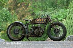 classic motordrome Indian motorcycle