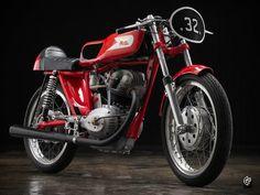 R Scrambler - zgoutlet: 175 Morini Setebello! #vintage...