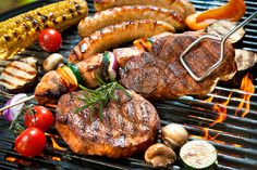 Seven Steps to a Successful Barbecue