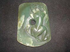 hongshan jade  ️More Pins Like This At FOSTERGINGER @ Pinterest♓️
