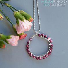 Helmipaikka Oy - Joka päivä on korupäivä - Helmipaikka. Necklaces, Pendant Necklace, Jewelry, Fashion, Moda, Bijoux, Chain, Jewlery, Fasion