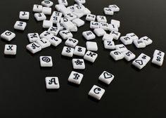 tile slider beads