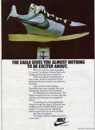 nike vintage adverts