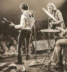 Dickey and Duane Dickey Betts, Classic Blues, Classic Rock, Macon Georgia, The Jam Band, Allman Brothers, Great Pic, My Rock, Popular Music