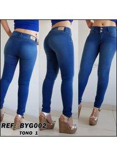 Vaquero Levanta Cola 11103 Capri Pants, Jeans, Womens Fashion, Cowboys, Pockets, Colors, Capri Trousers, Women's Fashion, Woman Fashion