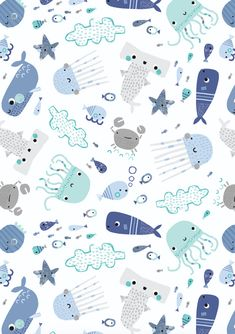 ideas children illustration print for 2019 Cute Backgrounds, Cute Wallpapers, Wallpaper Backgrounds, Cute Animal Illustration, Pattern Illustration, Baby Wallpaper, Pattern Wallpaper, Kids Prints, Baby Prints