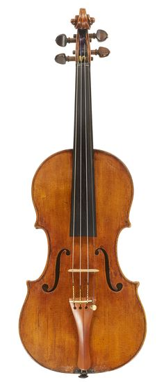 A GOOD ITALIAN VIOLIN FROM THE AMATI WORKSHOP, CREMONA, c. 1685, PROBABLY BY HIERONYMOUS II