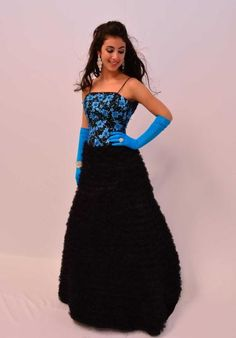 Debora Rachelle Prom Dress sizes 2-10 ... $79.00