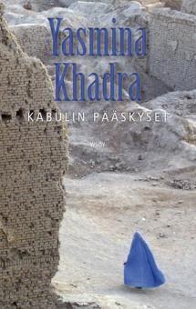 Kabulin pääskyset | Kirjasampo.fi - kirjallisuuden kotisivu