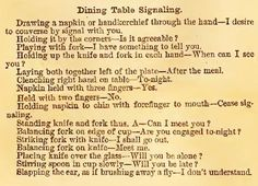In my youth, emoticons didn't really exist apart from the original smiley. That said, flirting through body language was mostly confined to smiling, staring at Writing Help, Writing Tips, Writing Prompts, Writing Resources, Rms Titanic, Victorian Life, Victorian Era Facts, Etiquette And Manners, The More You Know
