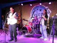 Check out Jeff Vernezze AKA (Big Eazy) on ReverbNation