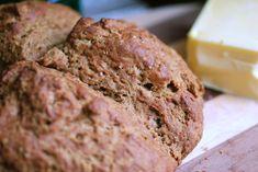 Brown Bran Irish Soda Bread